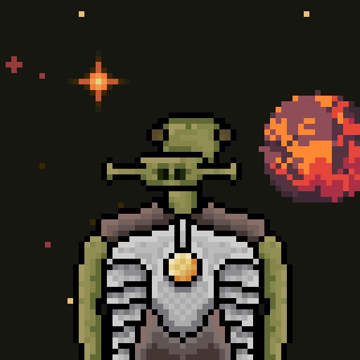 Pixelinvader #344